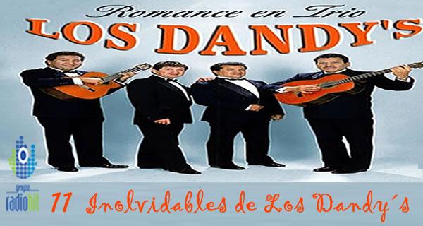 INOLVIDABLES DE DANDYS