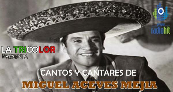 Miguel Aceves