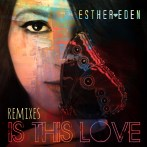 EE - Is This Love Remixes (EP) Cover Art