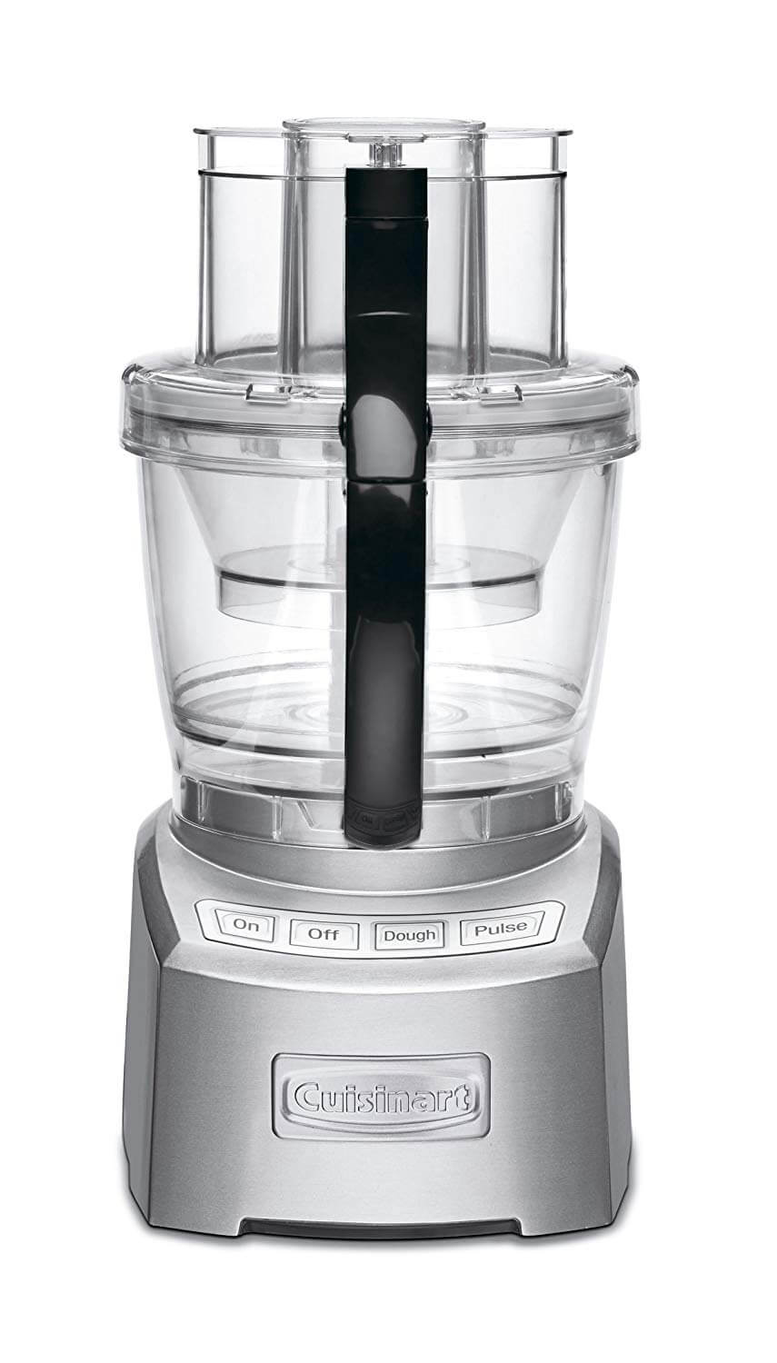 Cuisinart FP-14DC Elite Collection 14-Cup Food Processor