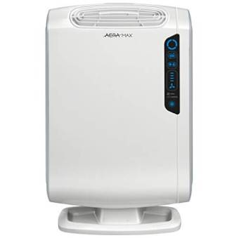 Fellowes AeraMax Baby DB55 Ultra Quiet Baby Room Air Purifier