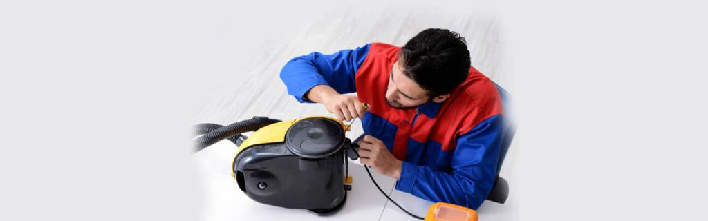 Vacuum-Cleaner-Repair