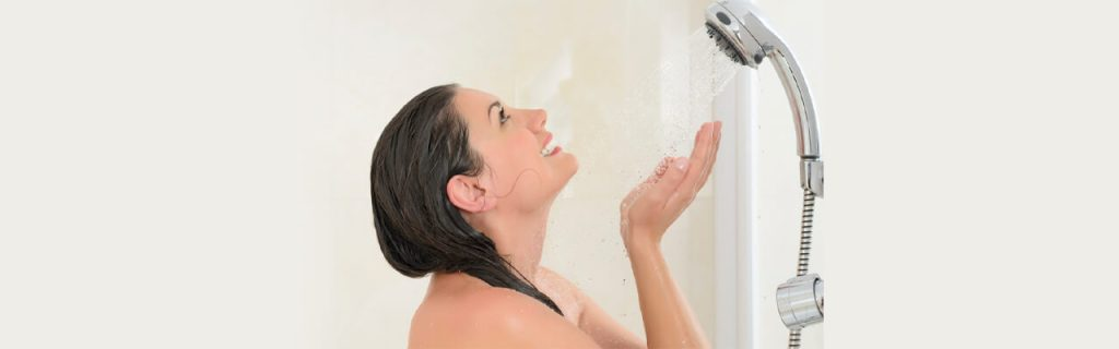 Water Softening Shower Heads