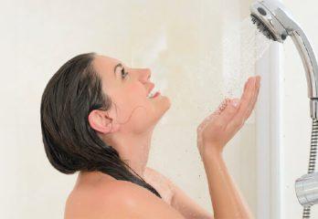 Water Softening Shower Heads