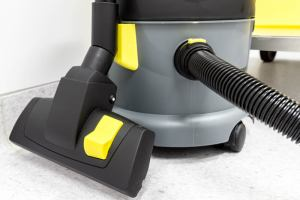 WetDry Vacuum Cleaners