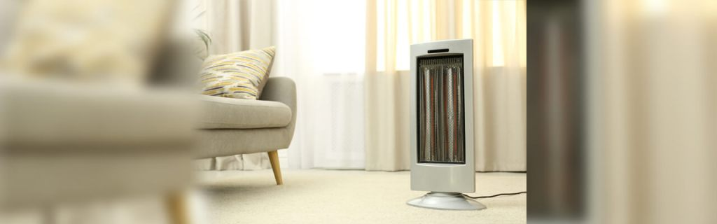 Do infrared heaters save money?