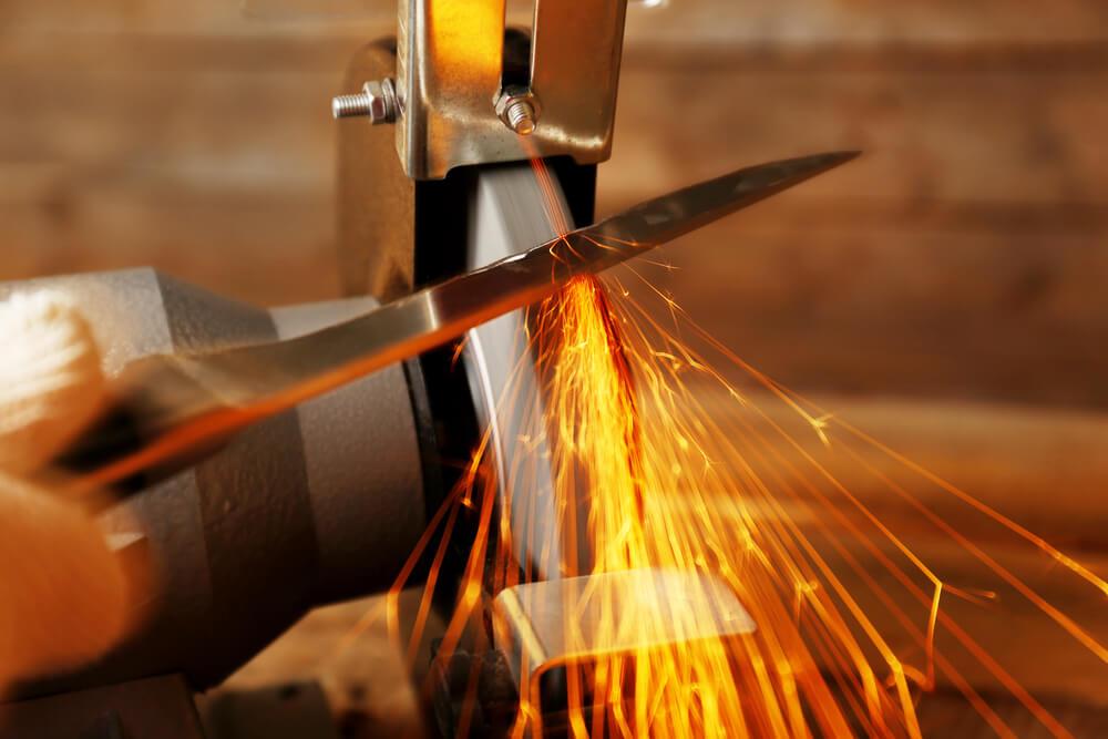 sharpener tool use