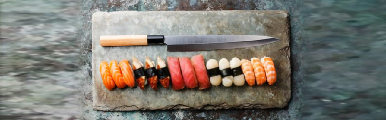 Top 10 Best Sushi Knife of 2020 – Review and Guide