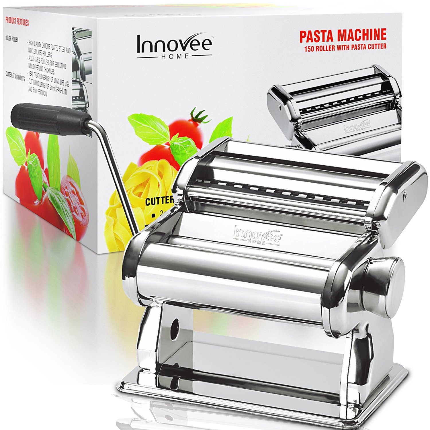 Dough Imperial Pasta Maker