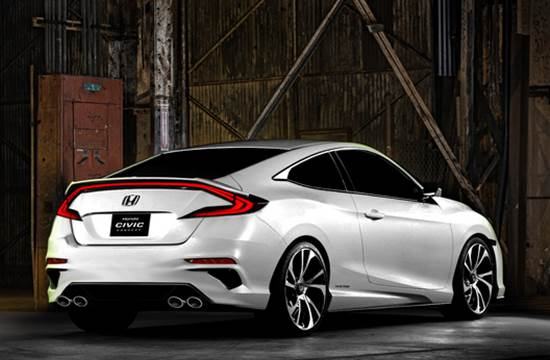 2016 Honda Civic Si Coupe Release Date Price Interior Specs