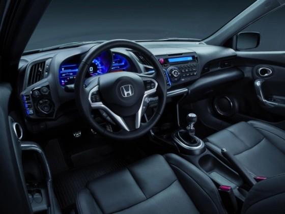 2016 Honda CR Z Specs And Release Date Honda Reviews