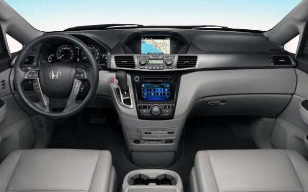2013 Ex Honda White Inside Cr V