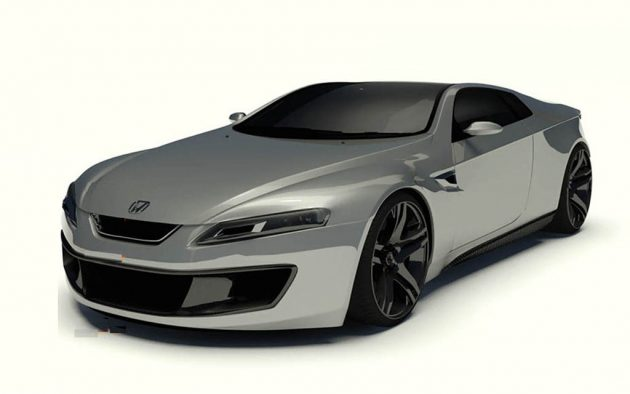2018 Honda Prelude Changes Price Specs Release Date Concept