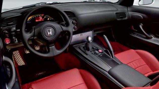 2018 Honda S2000 Changes Release Date Price Specs