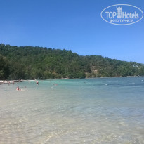 Hotel Photos And Videos Tri Trang Beach Resort By Diva