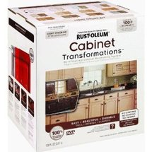 Rust Oleum 263231 Cabinet Transformations Small Kit