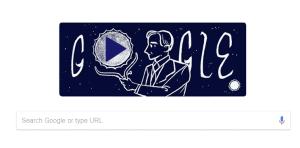 Google Doodle: गूगल मना रहा है सुब्रह्मण्यन् चन्द्रशेखर जी का 107 वा जन्म दिन