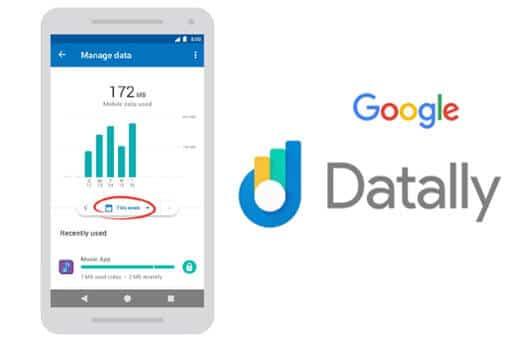 Google Datally app Kya Hai? Kaise istemal kare?