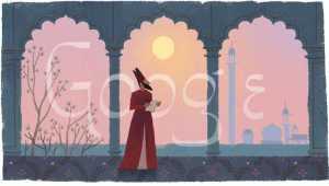 Mirza Ghalib Biography in Urdu/Hindi – गूगल के डूडल में आज मिर्जा ग़ालिब