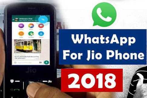 jio phone whatsapp download link