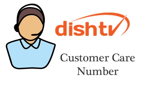 dish tv customer care