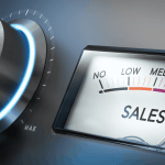 How Setting Ambitious Sales Goals Can Backfire and How to Turn that Around