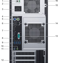 back panel features and indicators this figure shows the back panel features and indicators [ 900 x 1275 Pixel ]