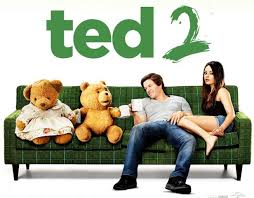Seth MacFarlane Ted 2 Movie Official Trailer
