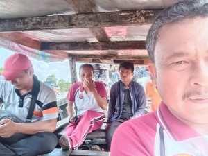 IMG 20200227 WA0078 300x225 - Polres Tanjung Balai bersama Forkopimda, Gotong Royong Membersihkan Sungai Tanjung Balai