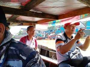 IMG 20200227 WA0079 300x225 - Polres Tanjung Balai bersama Forkopimda, Gotong Royong Membersihkan Sungai Tanjung Balai