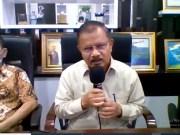 Bupati Padang Pariaman Apresiasi Perantau Badoncek Bantu Warga Kampung