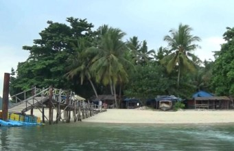 Pulau Cingkuak di Pesisir Selatan Bakal Jadi Objek Wisata Bernuansa Portugis