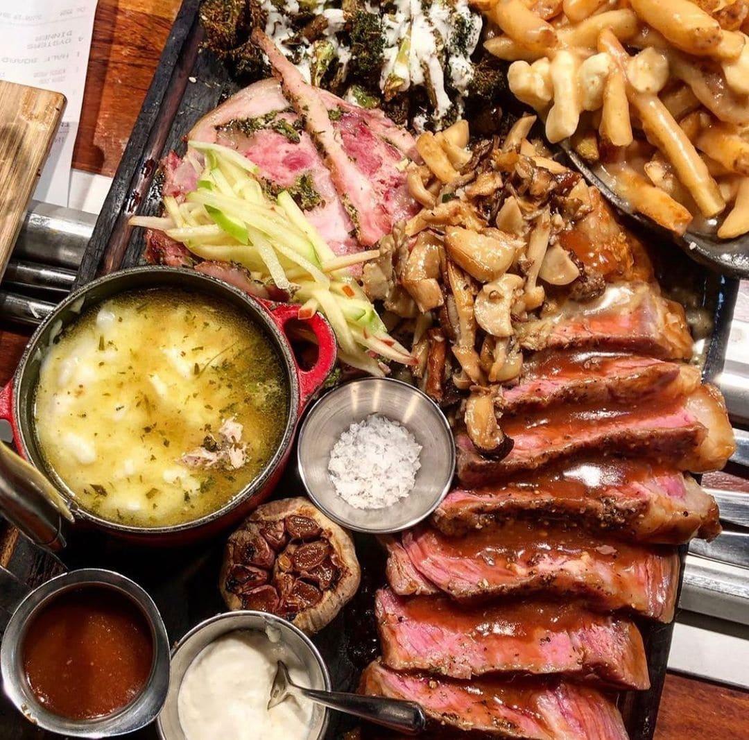 [Top 10] Best Steakhouse in Calgary in 2021   Top in Canada