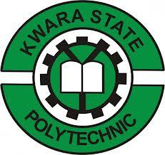 Kwara State Poly Departmental Cut off mark