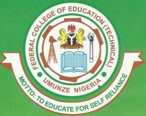 FCE Umunze Departmental Cut off mark