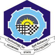 Adamawa State Poly Resumption Date