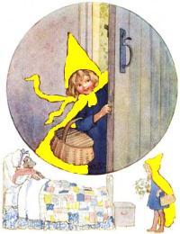 Cappuccetto giallo | Topini di biblioteca