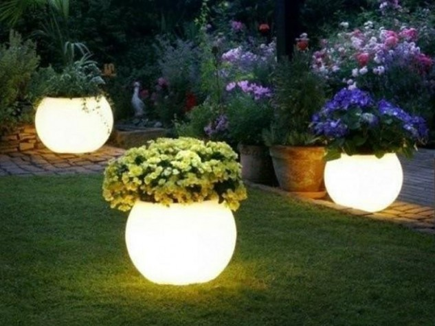 14 Creative DIY Outdoor Lighting Ideas Top Inspirations