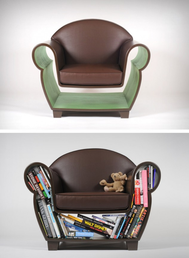 14 Creative & Unusual Chair Designs That Will Fascinate