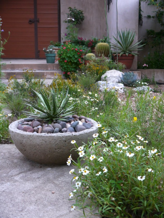 15 Marvelous Ideas How To Design And Decorate The Garden Top