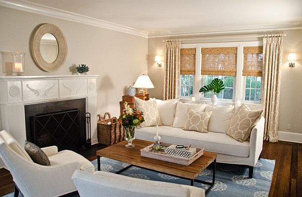 window treatment ideas for living room stylish chairs top inspirations