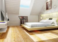 12 Modern Master Attic Bedroom That You Must See - Top ...