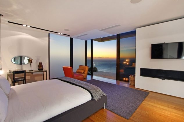 12 Dream White Bedroom With Ocean View Top Inspirations