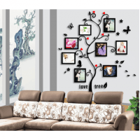 15 Nice Ideas About How to DIY Gallery Wall in Creative ...