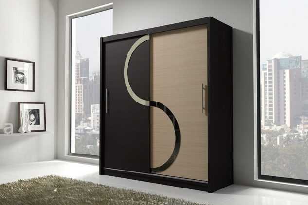 Some Nice Ideas About Bedroom Cupboards Design Amazing