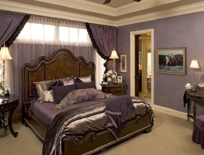 Top 10 Most Romantic Bedrooms  Top Inspired