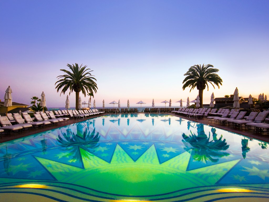 Top 10 Most Luxurious Resorts In The World Top Inspired