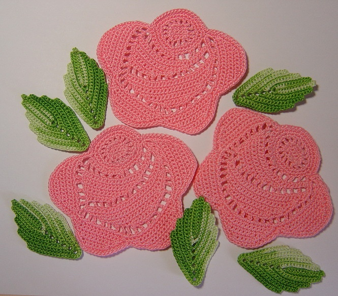 crochet doily patterns with diagram wiring diagrams lighting circuits top 10 flower - inspired