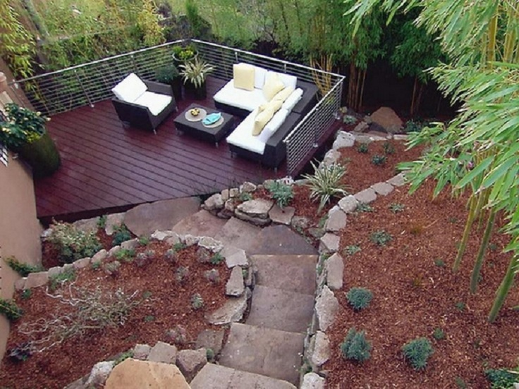 TOP 10 Most beautiful backyards in USA  Top Inspired
