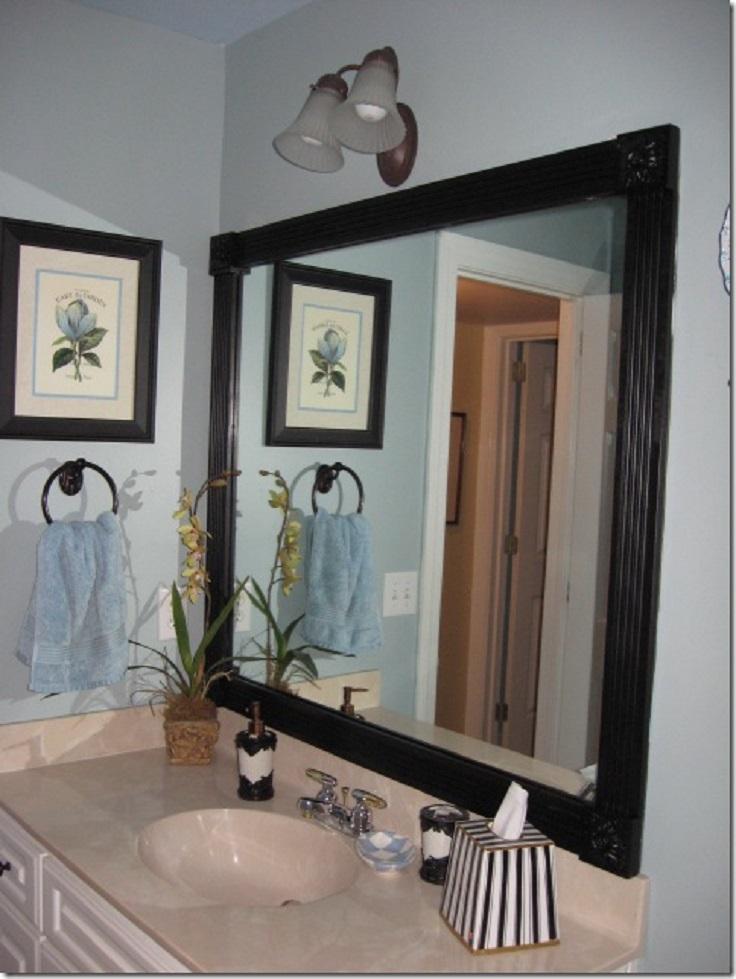 Top 10 Lovely Diy Bathroom Decor And Storage Ideas  Top